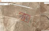 Aplikacja fitnesowa zdradziła lokację tajnych wojskowych baz