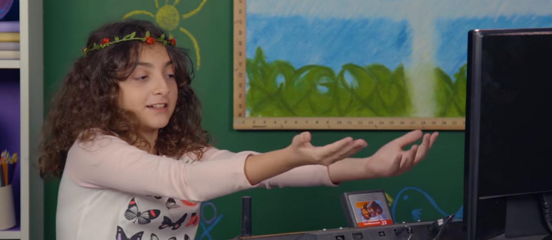 Atari 2600 kontra dzieci z pokolenia PS4