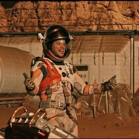 Budweiser chce postawić browar na Marsie