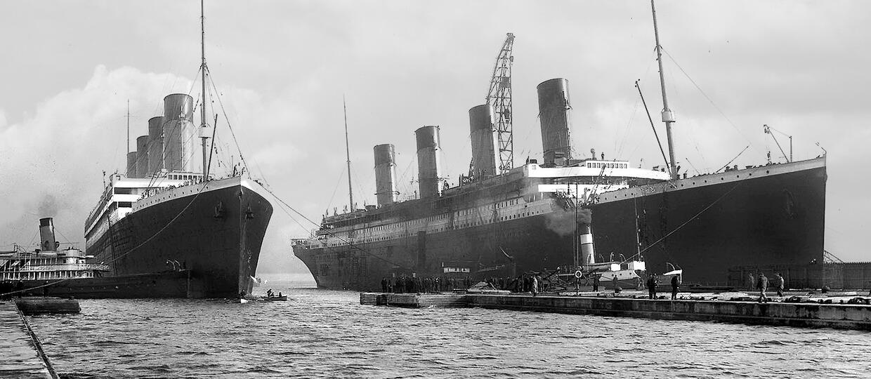 Chińczycy budują sobie Titanica