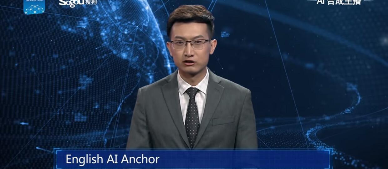 AI Anchor
