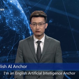 AI Anchor