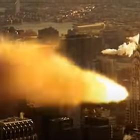 Tiangong-1 może spaść na Nowy York