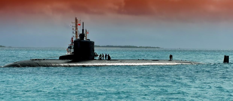 DARPA tworzy podwodną nawigację