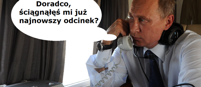 Doradca Putina ds. internetu ma stronę z torrentami