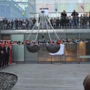 Dron Megakopter ustanowił rekord Guinnessa