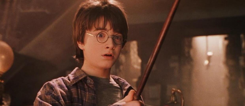 Harry potter fanowski serwis randkowy