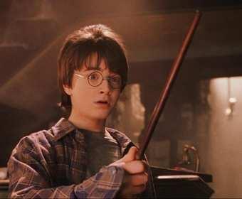 Facebook pozwoli fanom czarować z okazji 20 lat Harry'ego Pottera