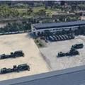 Google Maps odkryło wyrzutnie rakiet Patriot na Tajwanie