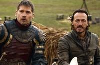 Bronn z Gry o tron