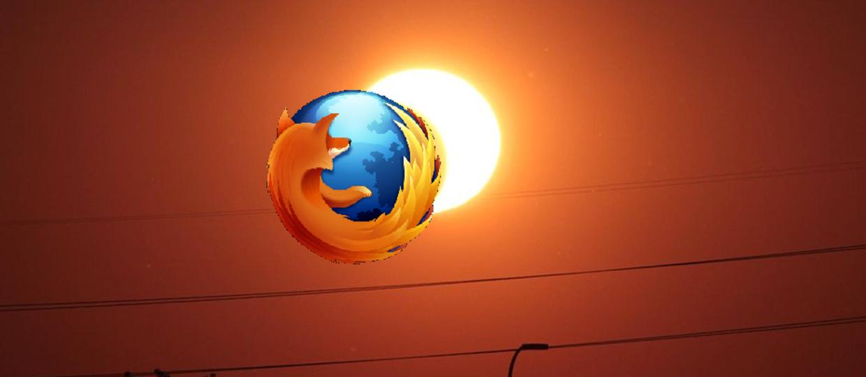 Internet przyćmiewa młodym słońce