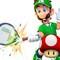 Luigi w Mario Tennis Aces