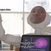 Japończycy zastępują zmarłych robotami z twarzami wydrukowanymi w 3D