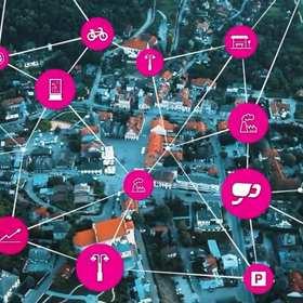 Kazimierz Dolny Smart City od T-mobile
