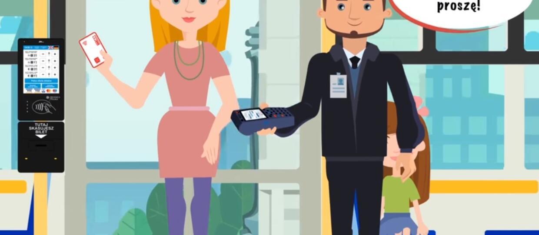 Kontrolerzy biletów we Wrocławiu będą sprawdzać karty płatnicze