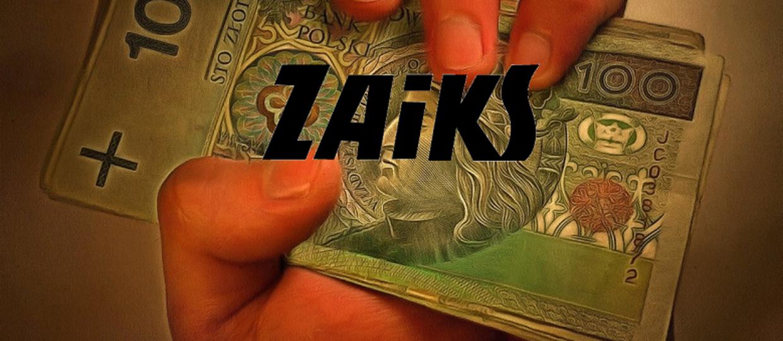 Miliard złotych na koncie ZAiKS-u