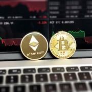 Bitcoin i Ethereum