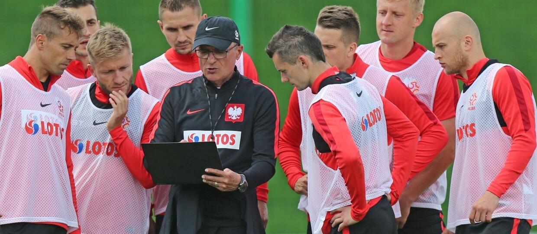 Reprezetacja Polski na Mistrzostwa Świata w Rosji