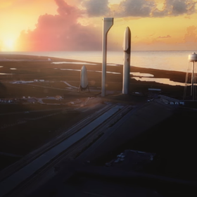 Musk: przeprowadzka na Marsa możliwa za 10 lat