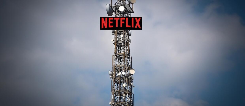 Netflix radio