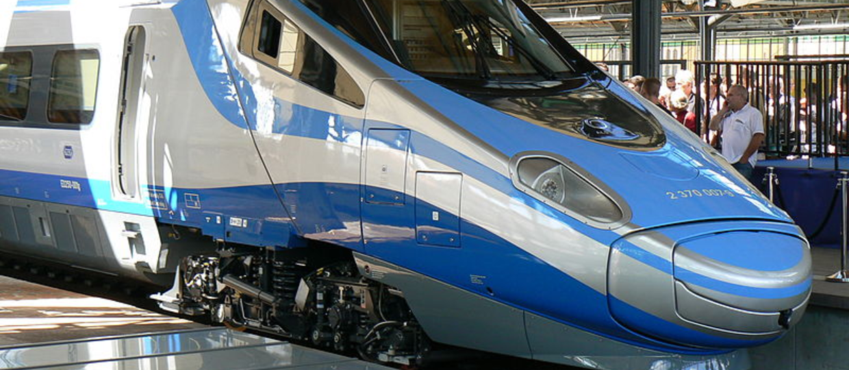 Nie da się uruchomić Wi-Fi w Pendolino, bo pociągi są w remoncie