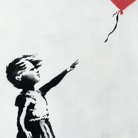 Ballon Girl