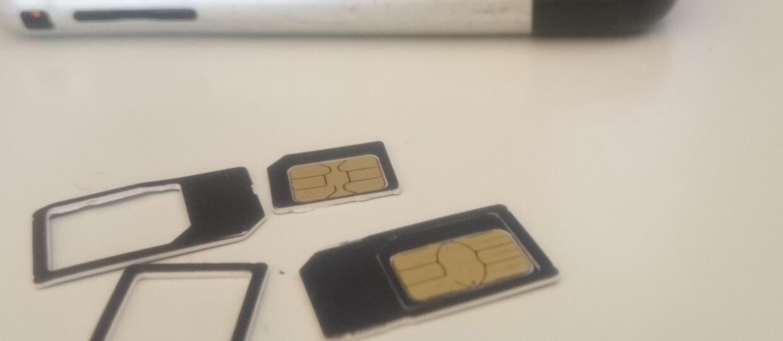 Oszuści wyłudzają dane podając się za operatorów sieci