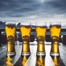 Piwo uśmierza ból skuteczniej niż paracetamol