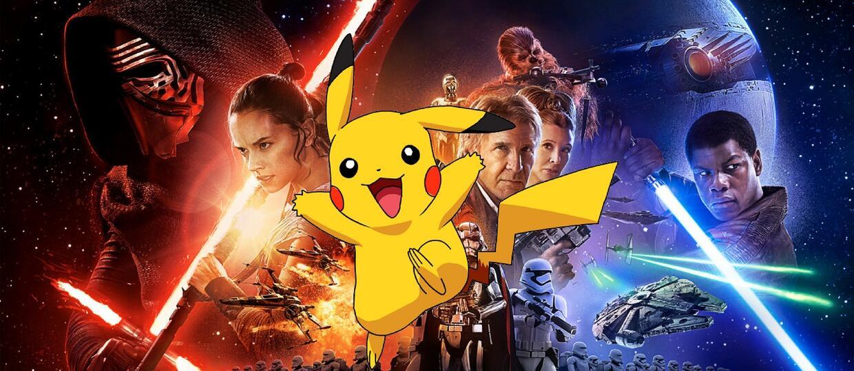 Pokemony są najlepiej zarabiającą franczyzą w historii branży rozrywkowej