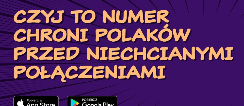 Polacy stworzyli aplikację Czyj to numer, która rozpoznaje numery telemarketerów. Jest już dostępna do pobrania