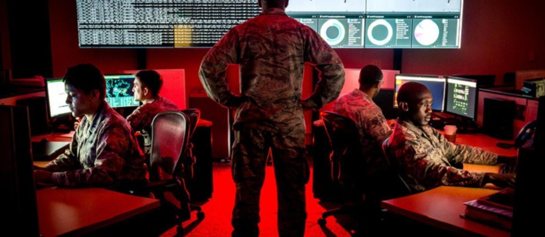 Testy cyberbezpieczeństwa w armii USA