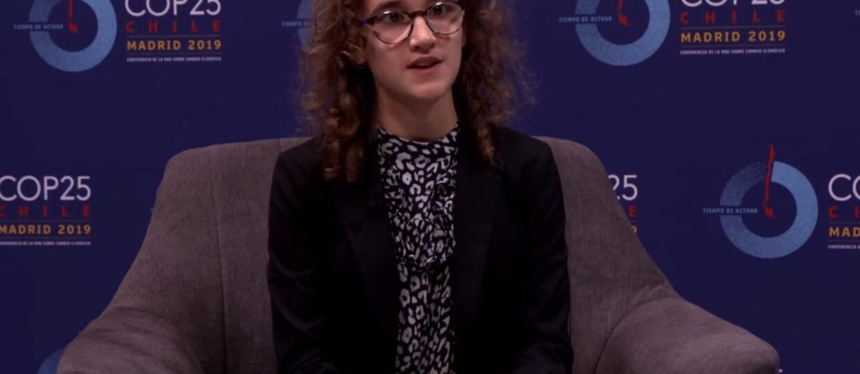 Zuzanna Borowska, czyli polska Greta Thunberg
