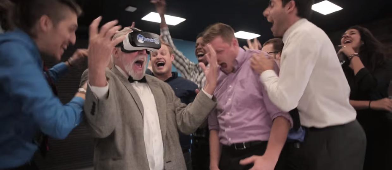 Porno Virtual Reality dostępne za darmo w internecie