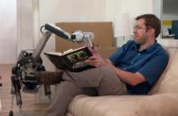 Powstał robot, który sprząta i przynosi piwo