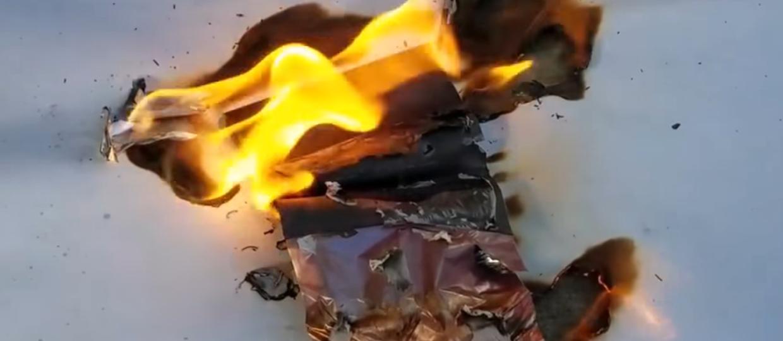 Pożar w fabryce producenta baterii do Galaxy Note 7