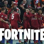 Liverpool Fortnite
