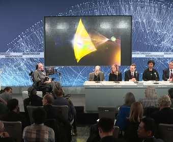 Prototypy statków międzygwiezdnych testowane po cichu na ziemskiej orbicie