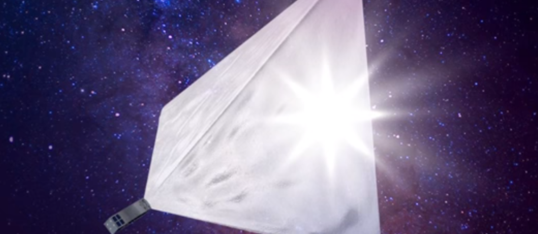 Rosyjski satelita ma świecić jaśniej od gwiazd