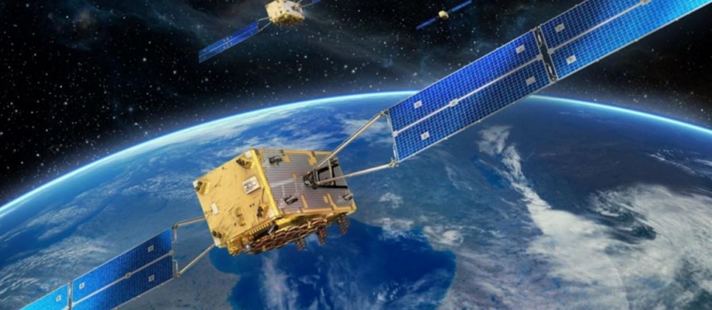 Ruszył europejski system nawigacji Galileo