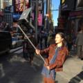 Selfie Stick dla MacBooka