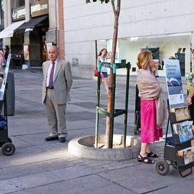 Świadkowie Jehowy
