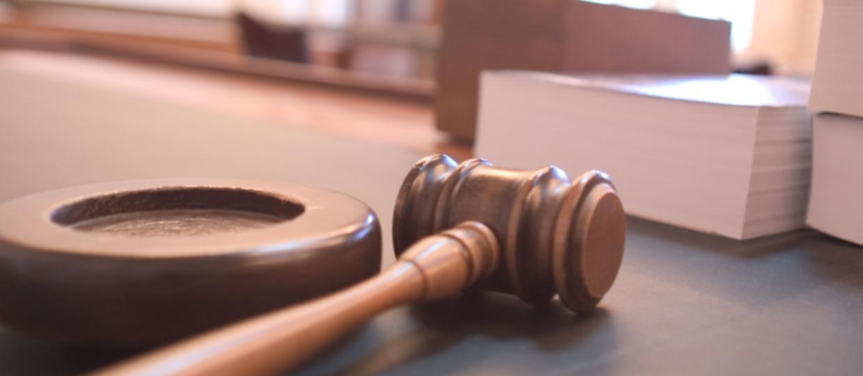 Sztuczna Inteligencja feruje wyroki sądowe