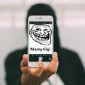 Sztuka trollowania Apple