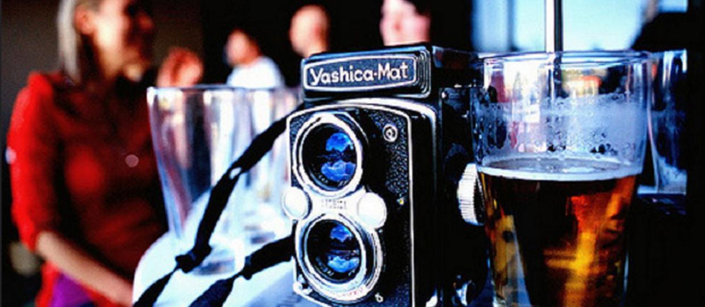 Twoje piwo potrafi wywołać zdjęcie