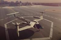 Uber pracuje z NASA nad latającymi taksówkami