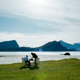UberEATS dostarczy Wam obiad na piknik