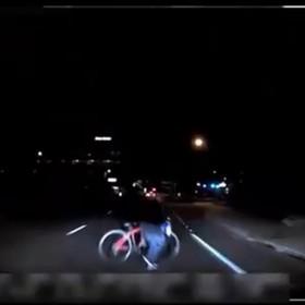 Wideo ze śmiertelnego potrącenia przez autonomiczny samochód Ubera
