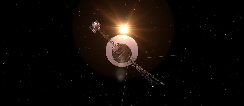 Voyager 1 kończy 40 lat, NASA wyśle mu kartkę urodzinową
