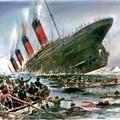 Willy Stöwer: Zatonięcie Titanica