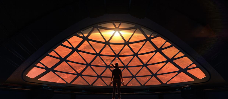 W 2022 roku zacznie się kolonizacja Marsa